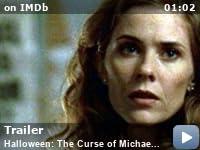 curse of michael myers imdb