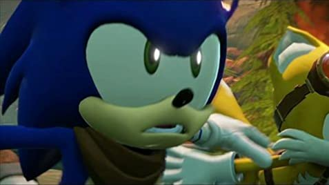 Sonic Boom: Rise of Lyric (Video Game 2014) - IMDb