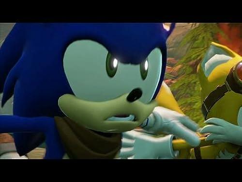 Sonic Boom: Rise Of Lyric (VG)