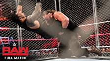 Countdown to WWE TLC: Tables Ladders Chairs 2017