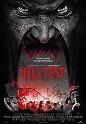 فيلم Hell Fest مترجم