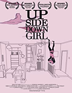 Movies xvid free downloads Upside-Down Girl by [mpeg]
