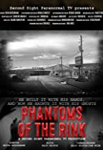 Second Sight Paranormal TV Phantoms of the Rink