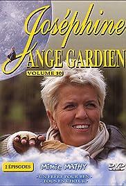 Joséphine, ange gardien Poster