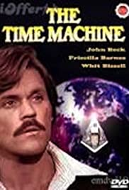 The Time Machine (1978) Poster - Movie Forum, Cast, Reviews
