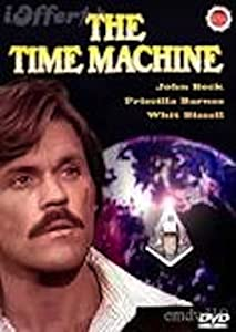 Watches tv movies The Time Machine by George Pal [hddvd]