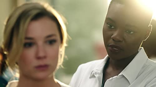 The Resident: Nic Finds Out Lane Is Being Released From Jail