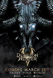 Dungeon Hunter 5 Poster