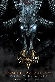 Primary photo for Dungeon Hunter 5