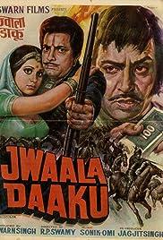 Jwaala Daaku Poster