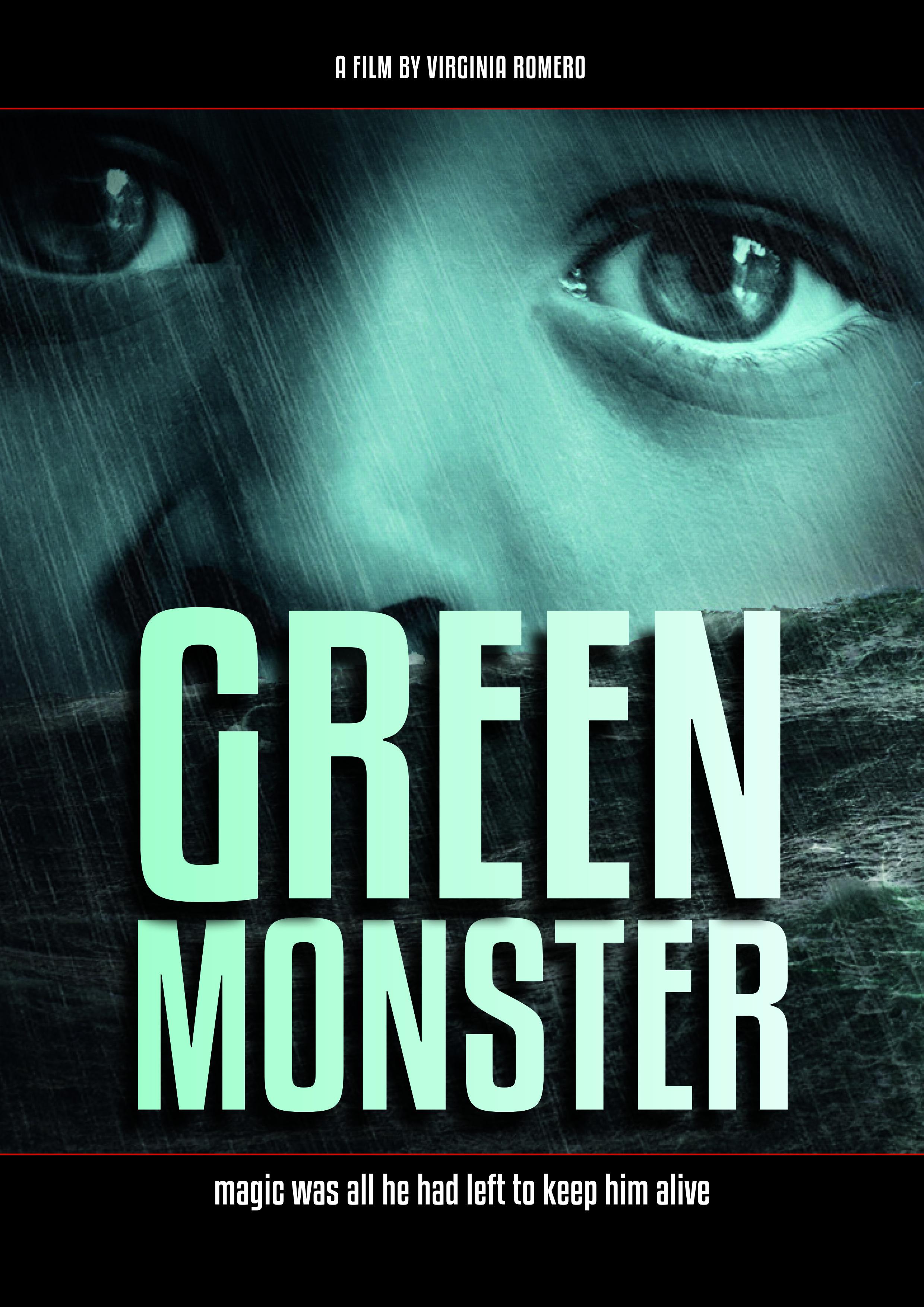 El Monstruo Verde