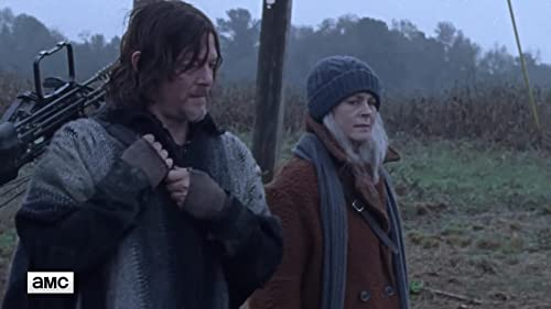 The Walking Dead: The Storm