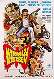 Kirmizi kelebek (1984) Poster - Movie Forum, Cast, Reviews