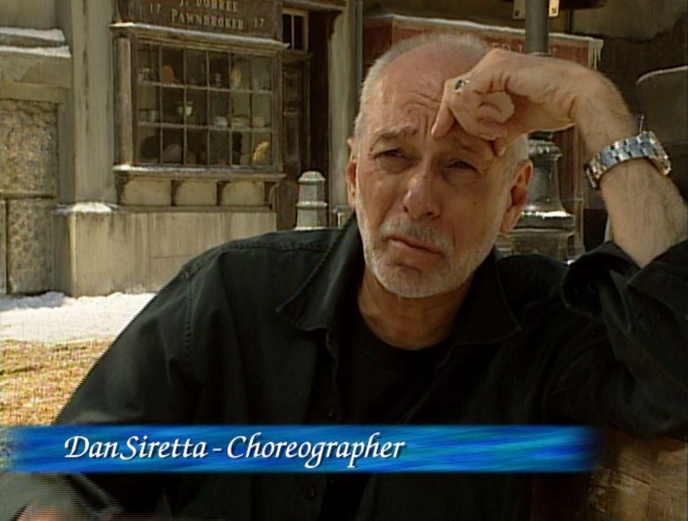 Dan Siretta in A Christmas Carol (2004)