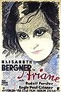 Ariane (1931) Poster