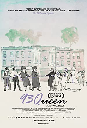 Where to stream 93Queen