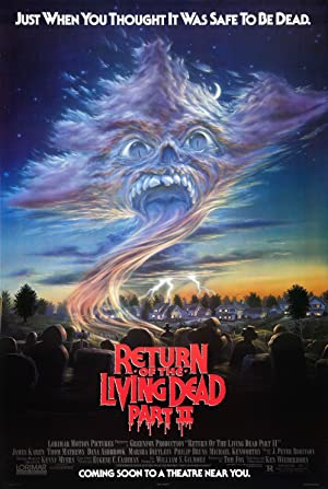 Return of the Living Dead II