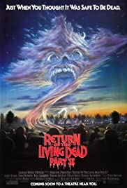 Return of the Living Dead II (1988) Return of the Living Dead: Part II 720p
