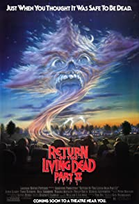 Primary photo for Return of the Living Dead II