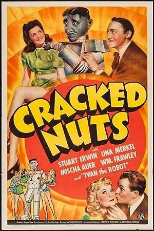 Edward F. Cline Cracked Nuts Movie
