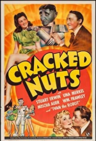Primary photo for Cracked Nuts