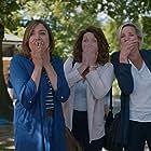 Tine Embrechts, Ini Massez, and Alejandra Theus in Zie Mij Graag (2017)