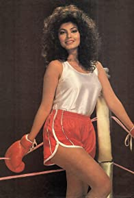 Primary photo for Kimi Katkar