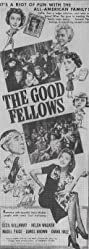 The Good Fellows (1943) Poster