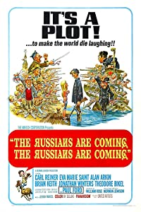 Psp go movie downloads The Russians Are Coming the Russians Are Coming [SATRip]