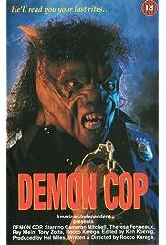 Download Demon Cop () Movie