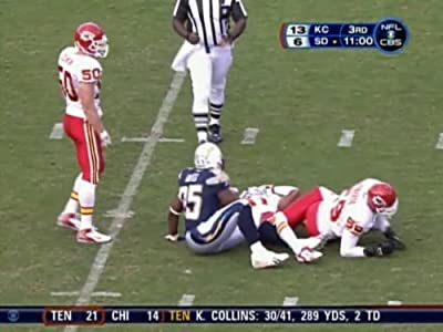Watch american me movie2k Week 10: Chiefs at Chargers Game Highlights by [mp4]