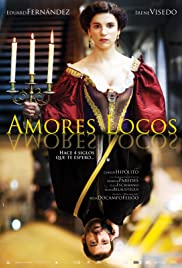 Amores locos Poster
