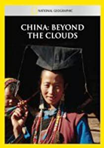 China: Beyond the Clouds UK