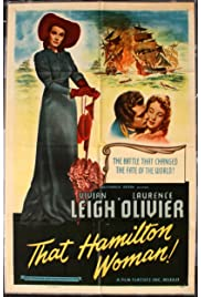 Download That Hamilton Woman (1941) Movie