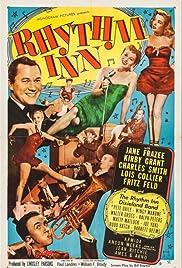Rhythm Inn Poster
