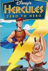 Hercules: Zero to Hero (1999)