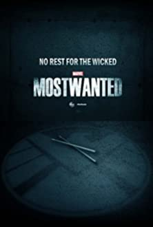 Marvel's Most Wanted (2016 TV Short)