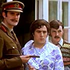 John Cleese, Terry Jones, and Michael Palin in Monty Python's Flying Circus (1969)