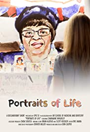 Portraits of Life Poster