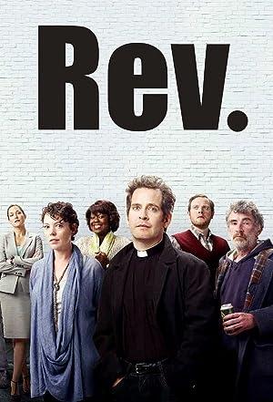 Where to stream Rev.