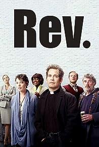 Primary photo for Rev.