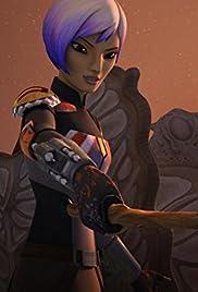 Trials of the Darksaber Poster
