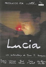 Lucía Poster