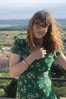 Julia Elaine Mills Picture