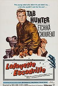 Primary photo for Lafayette Escadrille
