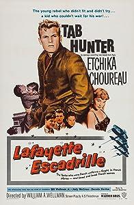 Watchmovies now Lafayette Escadrille [SATRip]