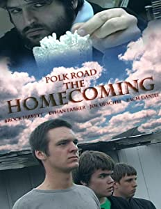 MP4 movie downloads online Polk Road: The Homecoming by [1080pixel]