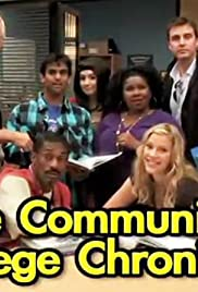 Community College Chronicles Poster