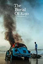 The Burial Of Kojo Poster