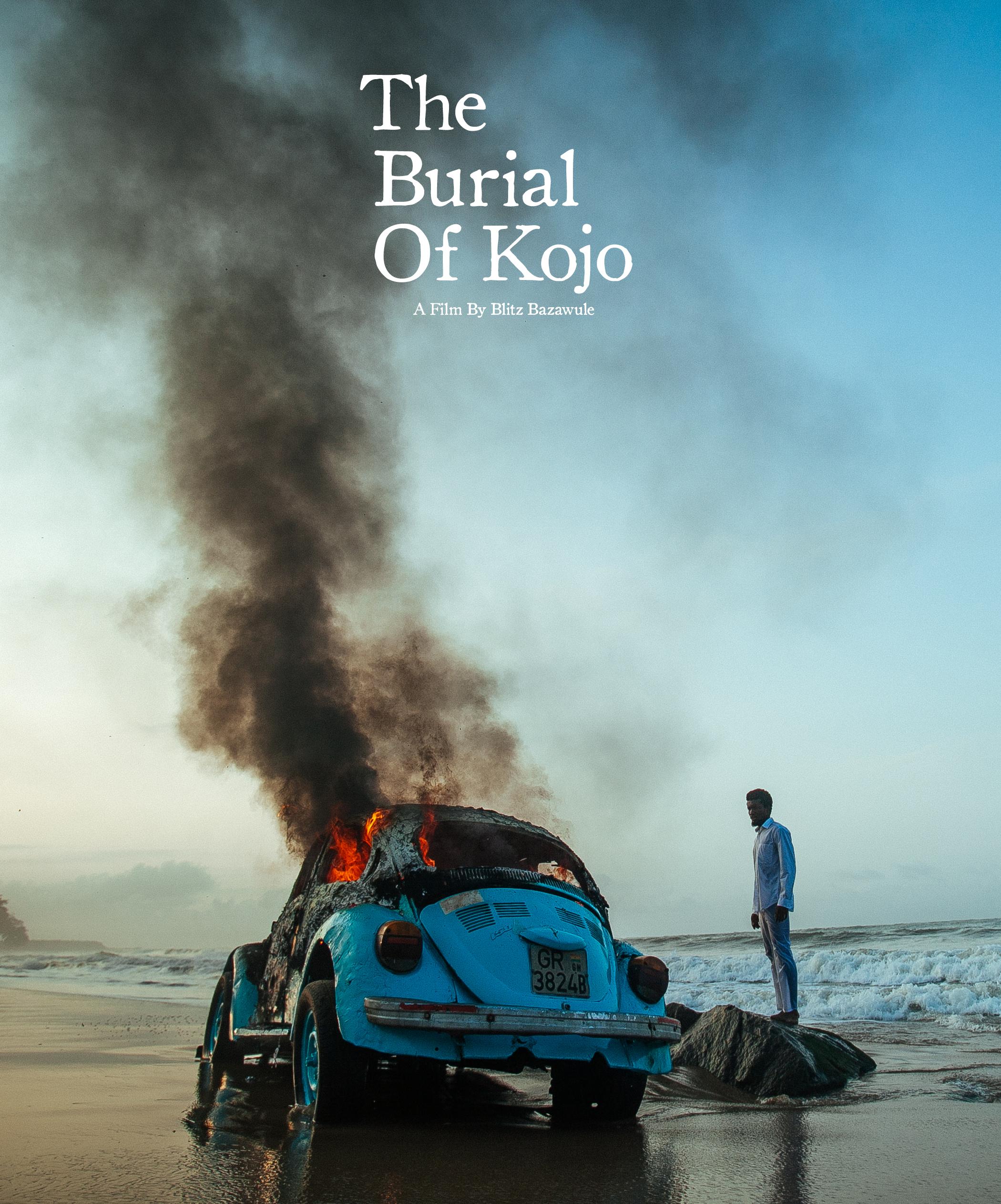 The Burial Of Kojo (2018) Full Movie